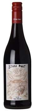 Storm Point Red Blend 2017