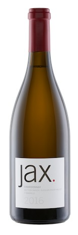 Jax 'Dutton Ranch' Chardonnay 2016