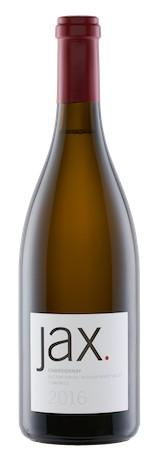 Jax 'Dutton Ranch' Chardonnay 2018