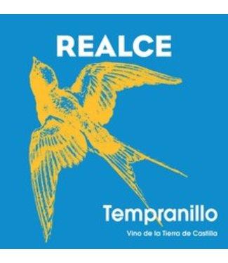Realce Realce Tempranillo 2019