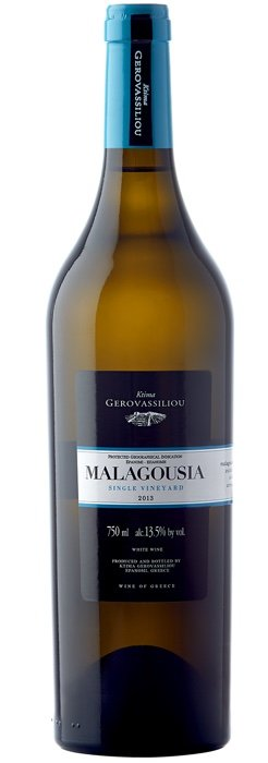 Gerovassiliou Malagousia Single VIneyard 2016
