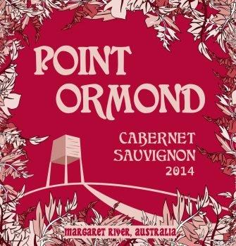 Point Ormond Cabernet 2014