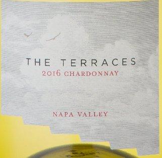 The Terraces Chardonnay 2016