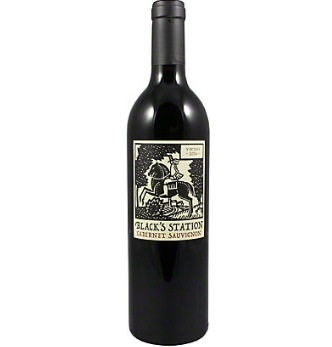 Blacks Station Cabernet 2017
