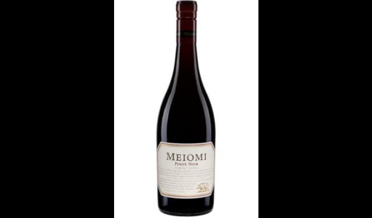 Meiomi Meiomi Pinot Noir