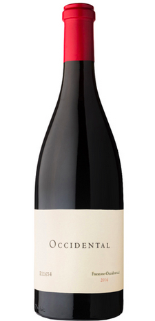 Occidental-Freestone Pinot Noir 2016