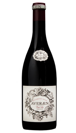 Averaen Pinot Noir 2017