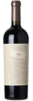 Casarena Owen's Vineyard Cabernet 2015
