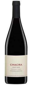 Bodegas Chacra Pinot Noir Cincuenta y Cinco 2018