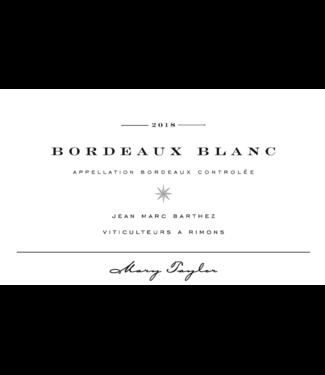 Mary Tylor Mary Taylor Bordeaux Blanc 2019