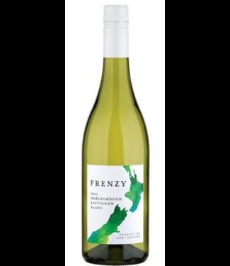 Frenzy Frenzy Marlborough Sauvigon Blanc 2020