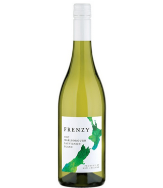 Frenzy Frenzy Marlborough Sauvigon Blanc