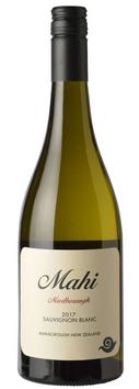 Mahi Marlborough Sauvignon Blanc 2017