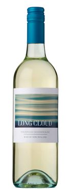 Long Cloud Marlborough Sauvignon Blanc 2017
