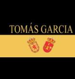 Tomas Garcia Pedro Ximenez Sherry