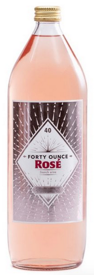 Forty Ounce Rose 2017