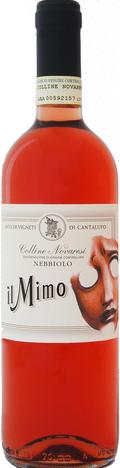 Cantalupo 'Il Mimo' Nebbiolo Rose 2017