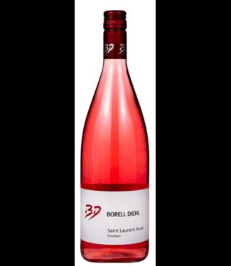 Borel Diehl Borell-Diehl Saint Laurent Rose  1L
