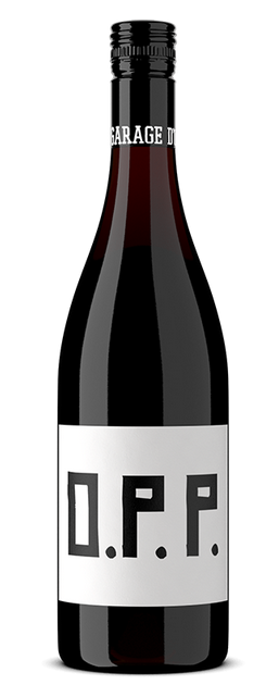 Mouton Noir OPP Pinot Noir 2017