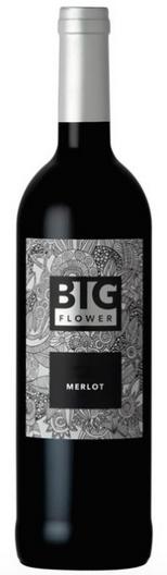 Big Flower Merlot 2015