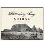 Plettenberg Bay Shiraz 2017