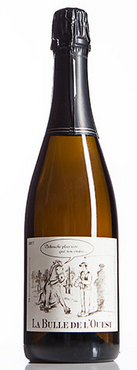 Julien Braud Petillant Brut