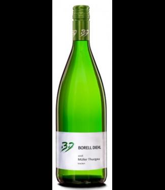 Borel Diehl Borell-Diehl Muller Thurgau Troken 1L