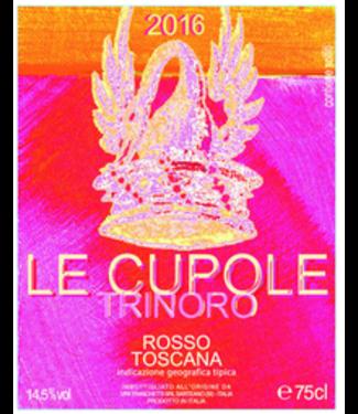 Le Cupole Le Cupole Trinoro Rosso Toscana
