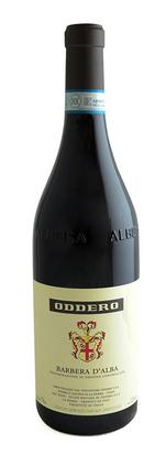 Oddero Barbera D'Alba Superiore 2015