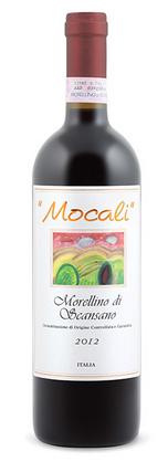Mocali Morellino di Scansano 2015