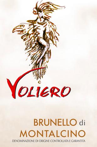 Voliero Brunello 2013