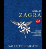 Valle Dell'Acate Zagra Grillo 2017