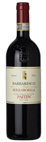Paitin Barbaresco 'Serraboella' 2015