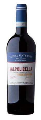 Tenuta Santa Maria Valpolicella 2016