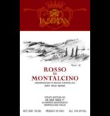 La serena Rosso di Montalcino 2016