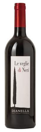 Dianella 'Le Veglie Di Neri' Toscana 2016