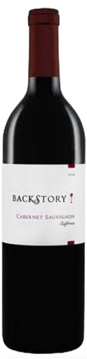 Backstory Cabernet 2017
