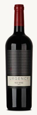 Urgency Red Blend 2015