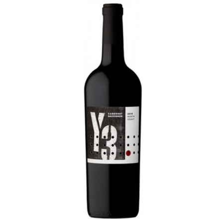 Jax Jax Y3 North Coast Cabernet