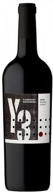 Jax Y3 North Coast Cabernet 2016