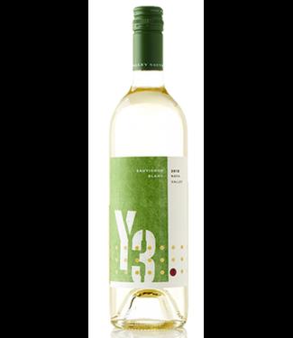 Jax Jax Y3 Sauvignon Blanc