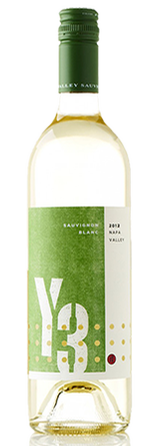 Jax Y3 Sauvignon Blanc 2018