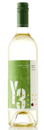 Jax Y3 Sauvignon Blanc