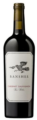 Banshee Paso Robles Cabernet