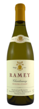 Ramey Sonoma Coast Chardonnay 2015