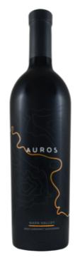Auros Napa Valley Cabernet2015