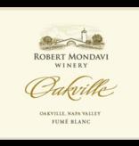 Robert Mondavi Oakville Fume Blanc 2015