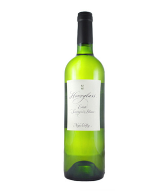 Hourglass Estate Sauvignon Blanc 2018