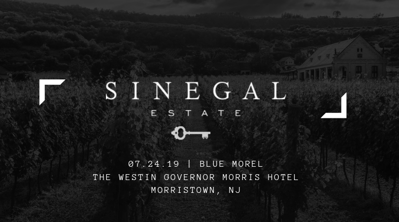 Sinegal Wine Diner
