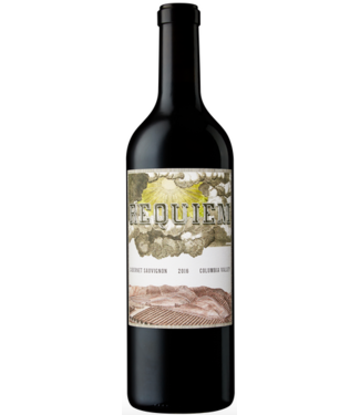 Requiem Requiem Columbia Valley Cabernet
